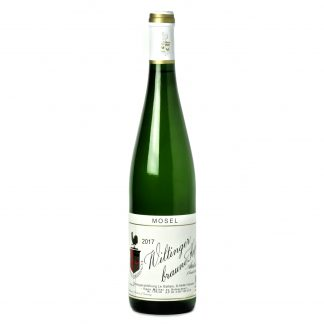 Egon Muller Le Gallais Riesling Auslese Wiltinger Braune Kupp 2017