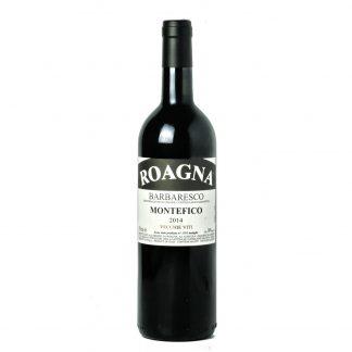 Roagna Barbaresco Montefico Vigne Vecchie 2014