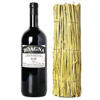 Roagna Barbaresco Pajè Vecchie Viti 2014 Magnum