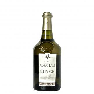 Domaine de La Pinte Chateau Chalon 2008