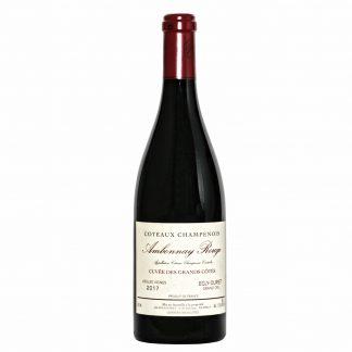 Egly Ouriet Coteaux Champenois Ambonnay Rouge Cuvée des Grandes Côtés