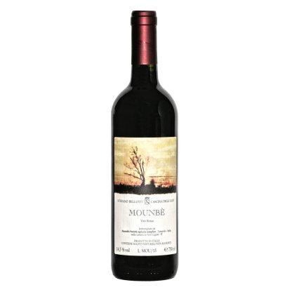 Cascina degli Ulivi Vino Rosso Mounbè 2013