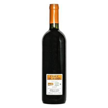 Cascina degli Ulivi Vino Rosso Etoile du Raisin 2007