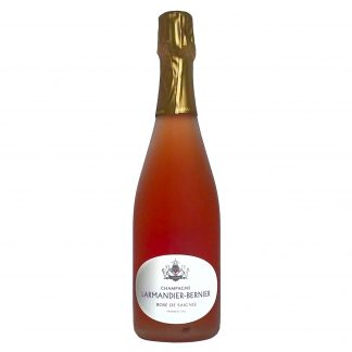 Larmandier-Bernier Champagne Premier Cru Extra Brut Rosée de Saignée