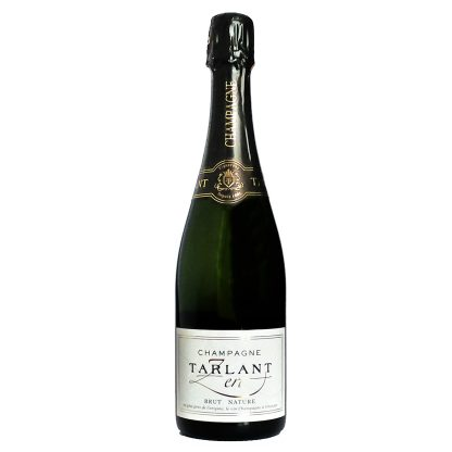 Tarlant Champagne Brut Nature