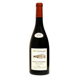 Maso Cantanghel Pinot Nero Vigna Cantanghel