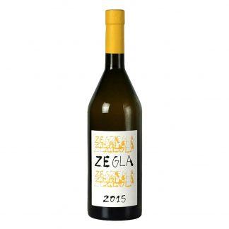 Edi Keber Collio Zegla 2015