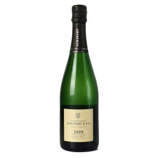 Agrapart Champagne Extra Brut Grand Cru Mineral Vieux Millesimes 2009