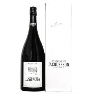 Jacquesson Champagne Blanc de Noirs Extra Brut AŸ Vauzelle Terme 2009 Magnum astuccio