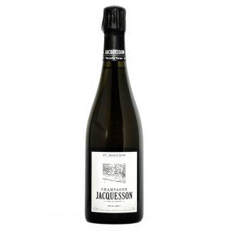 Jacquesson Champagne Blanc de Noirs Extra Brut AŸ Vauzelle Terme 2009 astuccio