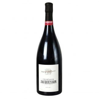 Jacquesson Champagne Extra Brut Cuvée 738 Dégorgement Tardif Magnum astuccio