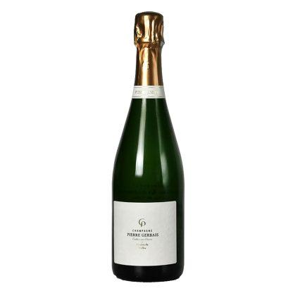 Pierre Gerbais Champagne Extra Brut Grains de Celles