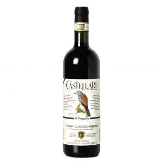 Castellare Chianti Classico Riserva 2017