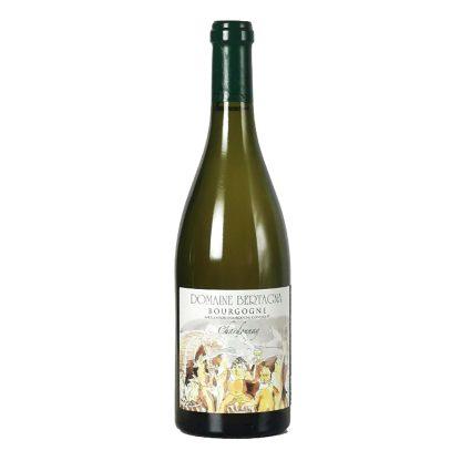 Domaine Bertagna Bourgogne Blanc 2018