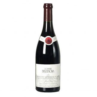 Domaine Bertagna Pinot Noir Les Dames Huguettes 2018