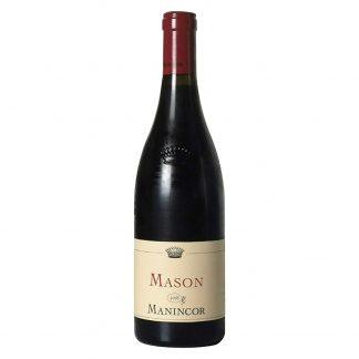 Manincor Pinot Nero Mason 2018