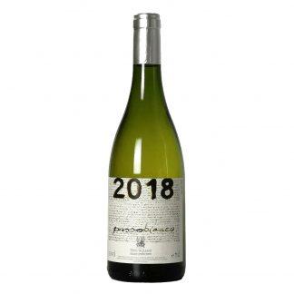 Passopisciaro Chardonnay Passobianco 2018