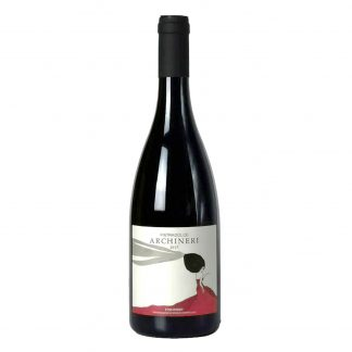 Pietradolce Etna Rosso Archineri 2017