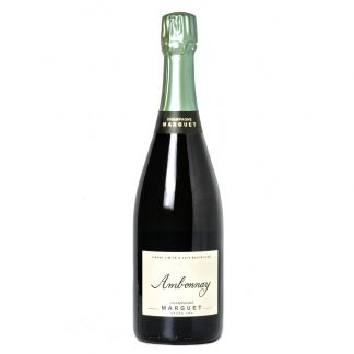 Marguet Champagne Extra Brut Grand Cru Ambonnay 2015