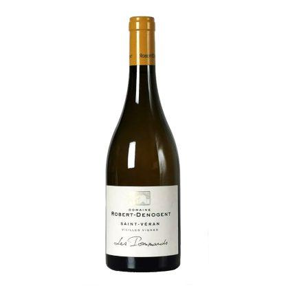 Domaine Robert-Denoget Saint Veran Vieilles Vignes Les Pommards 2017
