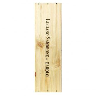 Sandrone Barolo Le Vigne 2016 Magnum cassa in legno