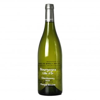 Domaine François Mikulski Bourgognge Chardonnay 2018