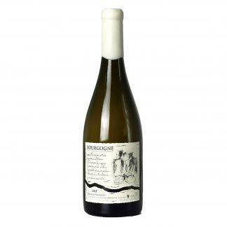 Domaine Fourrier Bourgogne Blanc 2018