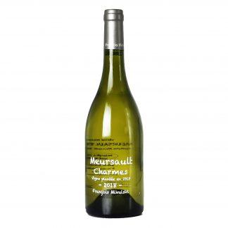 Domaine François Mikulski Bourgognge Meursault Vigne de 1913 Charmes 2018