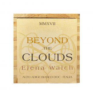 Elena Walch Beyond the Clouds 2017 cassa in legno