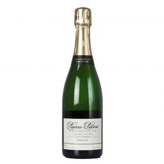 Pierre Peters Champagne Brut Blanc de Blancs Grand Cru Cuveé de Reserve