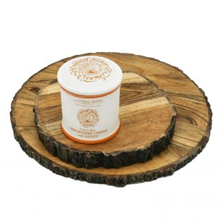 Cropwell Bishop Creamery Potted Shropshire con Whisky