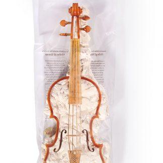 Violino di Torrone Tenero alla Mandorla Rivoltini 400g