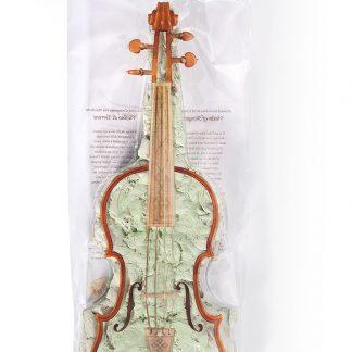 Violino di Torrone Tenero al Pistachio Rivoltini 400g