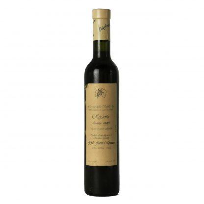 Romano dal Forno Valpolicella Recioto 1997 - 0,375 l