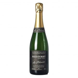 Egly Ouriet Champagne Brut Les Premices