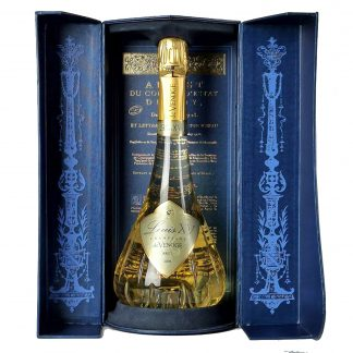 de Venoge Champagne Brut Louis XV 2008 cofanetto