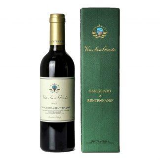 San Giusto a Rentennano Vin San Giusto 2012 0,375 l
