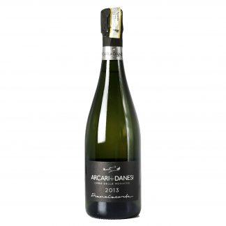 Arcari e Danesi Franciacorta Extra Brut Blanc de Noirs Coro delle Monache 2013