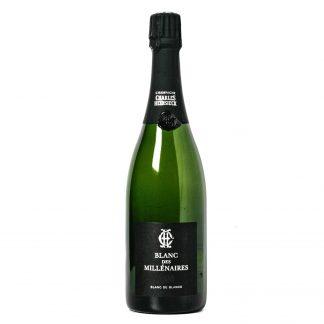 Charles Heidsieck Champagne Blanc des Millenaires 2006