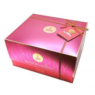 Colomba Artigianale Fiasconaro Rosa e Fico d'India 1 kg