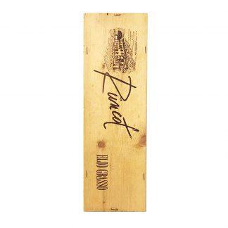 Elio Grasso Barolo DOCG Runcot 1997 Magnum cassa in legno
