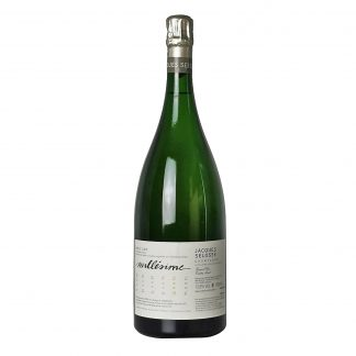 Jacques Selosse Champagne Extra Brut Blanc de Blancs Grand Cru Millesime 2005 Magnum