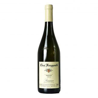Clos Rougeard Saumur Blanc Brézé 2012
