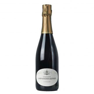 Larmandier-Bernier Champagne Extra Brut Blanc de Blancs Latitude