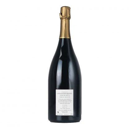 Larmandier-Bernier Champagne Brut Nature Blanc de Blancs Terre de Vertus 2014 Magnum