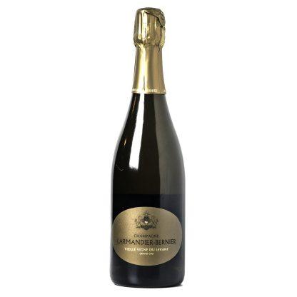 Larmandier-Bernier Champagne Extra Brut Blanc de Blancs Grand Cru Vieille Vigne du Levant