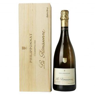 Philipponnat Champagne Extra Brut Blanc de Noirs La Remissonne 2009