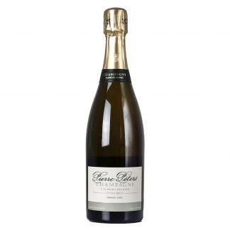 Pierre Peters Champagne Extra Brut Blanc de Blancs