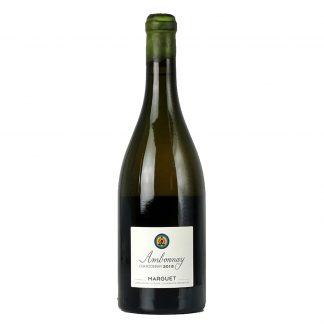 Marguet Chardonnay Coteaux Champenois Ambonnay Blanc 2018