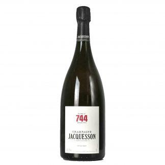Jacquesson Champagne Extra Brut Cuvée 744 Magnum